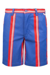 Хлопковые шорты Il Gufo