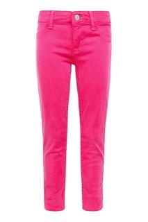 Однотонные брюки Ralph Lauren Children