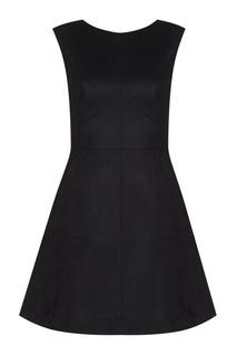 Однотонное платье T Skirt