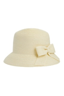 Соломенная шляпа Grace Age of Innocence