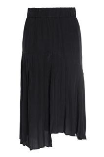 Шелковая юбка Inaya Isabel Marant
