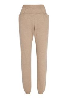 Кашемировые брюки Tegin