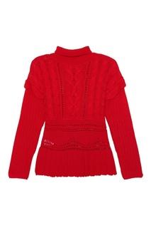 Шерстяной свитер Prelude Altuzarra