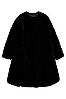 Бархатное пальто Tao Isabel Marant