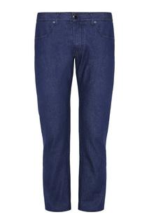 Однотонные джинсы Etro