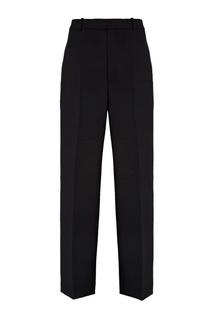 Шерстяные брюки Balenciaga