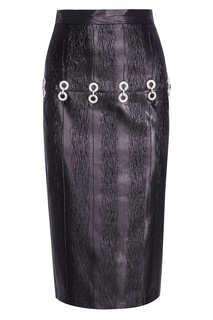 Однотонная юбка «Черная кошка» Esve