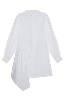 Хлопковая рубашка Chapurin