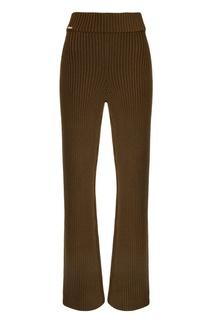 Шерстяные брюки Laroom