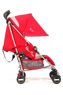 Прогулочная коляска-трость Zest Chilli Silver Cross