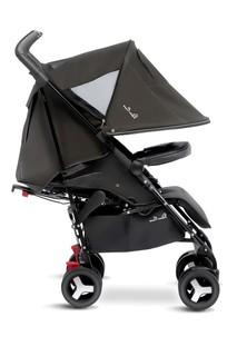 Прогулочная коляска Reflex Black Silver Cross