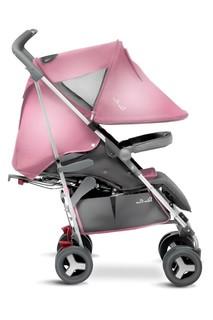 Прогулочная коляска Reflex Vintage Pink Silver Cross