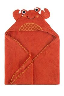 Детское полотенце с капюшоном Zoocchini