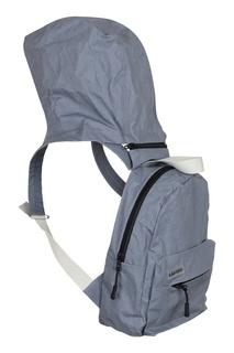 Рюкзак со съемным капюшоном LU Kids