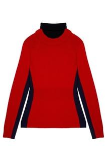 Шерстяной свитер Moncler