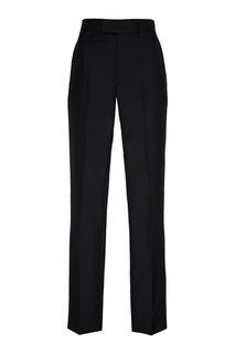 Черные классические брюки Balenciaga