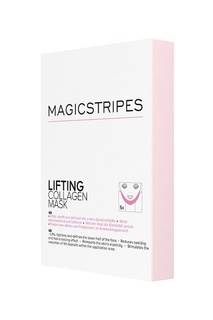 Коллагеновая лифтинг-маска Lifting Collagen Mask, 5 шт. Magicstripes