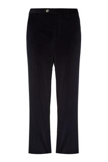 Вельветовые брюки Canali