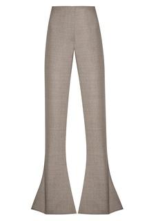 Расклешенные брюки из шерсти Acne Studios