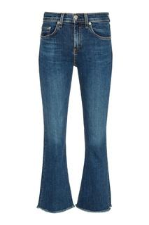 Расклешенные джинсы Rag&Bone
