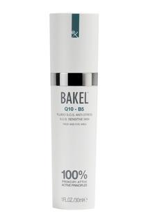Сыворотка антистресс для лица и контура глаз для чувствительной кожи, 50 ml Bakel