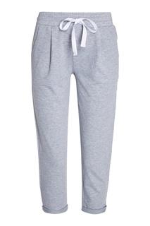 Серые спортивные брюки Manouk