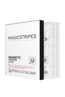 Магнитная маска молодости Magnetic Youth Mask, 3 шт. Magicstripes
