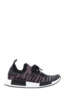 Текстильные кроссовки NMD R1 Adidas