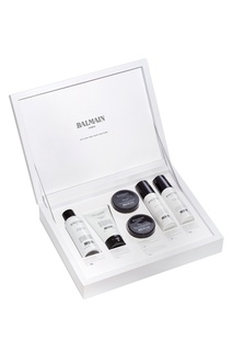 Набор средств для укладки №2 Balmain Paris Hair Couture