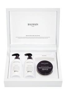 Набор для восстанавливающего ухода Balmain Paris Hair Couture