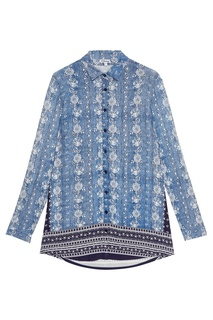 Пижамная рубашка PJ Salvage