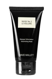 Маска для придания объема волосам, 50 ml David Mallett