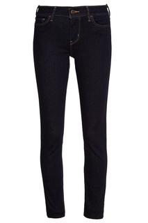 Темно-синие узкие джинсы INNOVATION SUPER SKINNY Levis®