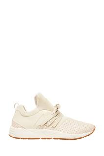 Бежевые комбинированные кроссовки Arkk