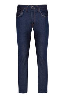 Темно-синие джинсы 501® SKINNY Levis®