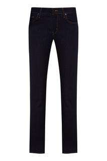 Синие прямые джинсы 714 Straight Levis®