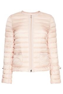 Стеганая куртка на молнии Moncler