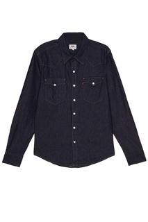 Джинсовая рубашка с карманами BARSTOW WESTERN Levis®