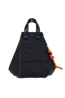 Текстильная сумка Hammock Loewe