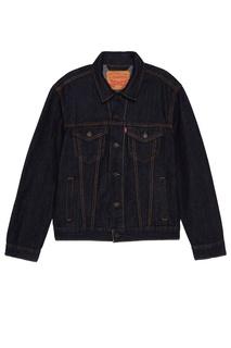 Синяя джинсовая куртка THE TRUCKER JACKET Levis®