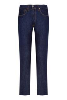 Синие прямые джинсы 501® Levi's®ORIGINAL FIT Levis®