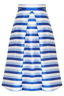 Юбка-миди в полоску T Skirt