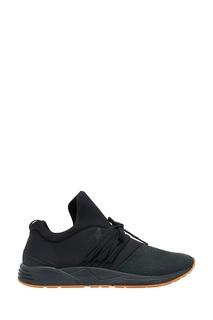 Черные комбинированные кроссовки Arkk