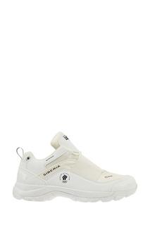 Белые кроссовки Zasport