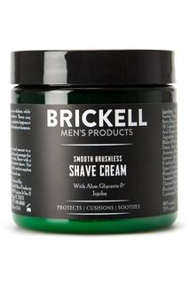 Увлажняющий крем для бритья, 148 ml Brickell