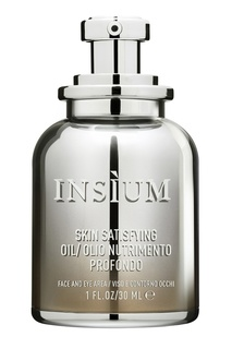 Масло для лица SKIN SATISFYING, 30 ml Insium