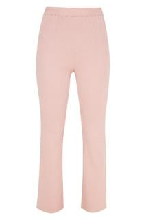 Трикотажные брюки Knittedkiss