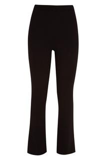 Черные брюки Knittedkiss