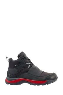 Темно-серые кроссовки Zasport