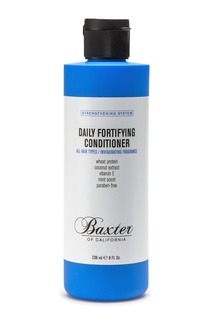 Укрепляющий кондиционер Daily Fortifying, 236 ml Baxter of California